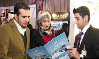 Qatar Airways Recruitment Events