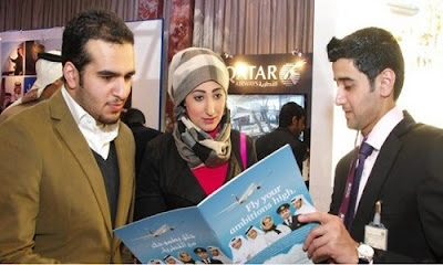 Qatar Airways Recruitment Events