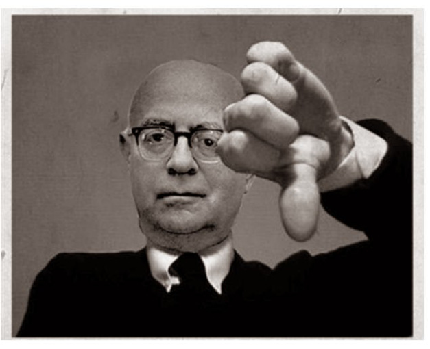 f1f54b2d9 Theodor W. Adorno was one of the most important philosophers and social  critics in Germany after World War II. Although less well known among  anglophone ...