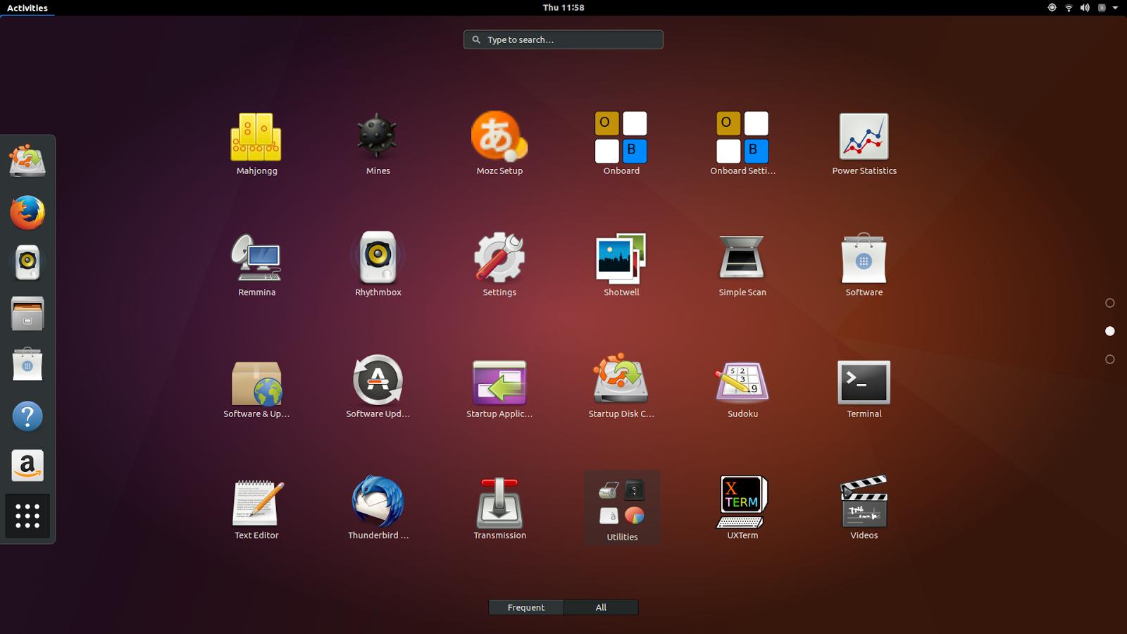 linuxium com au: Second look at Ubuntu 17 10 or Artful