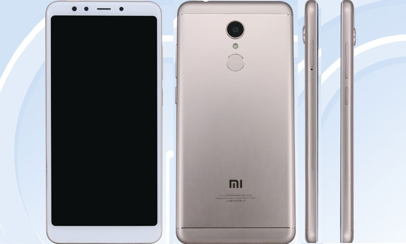 Redmi 5: Specifications, Launch Date, Price in India