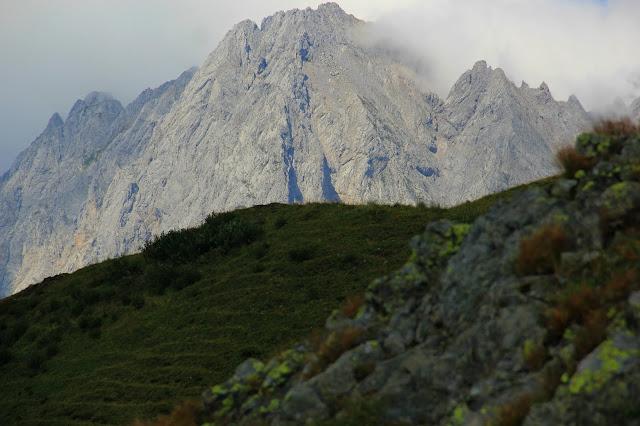 Collina di Forni Avoltri e i suoi tesori