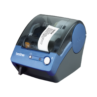 Brother QL-500 Driver Download