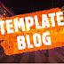 Cara tukar/ pasang template blogspot