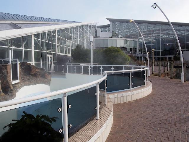 The Center, Center Parcs