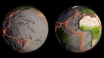 Descubren que los cables de Internet sirven para la alerta temprana de terremotos
