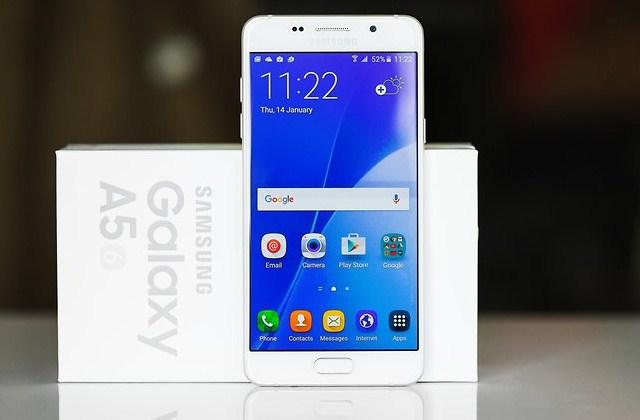 Harga Samsung Galaxy A5 2016 Edition Terkini di Indonesia 2016