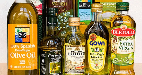 these are the 14 fake olive brands