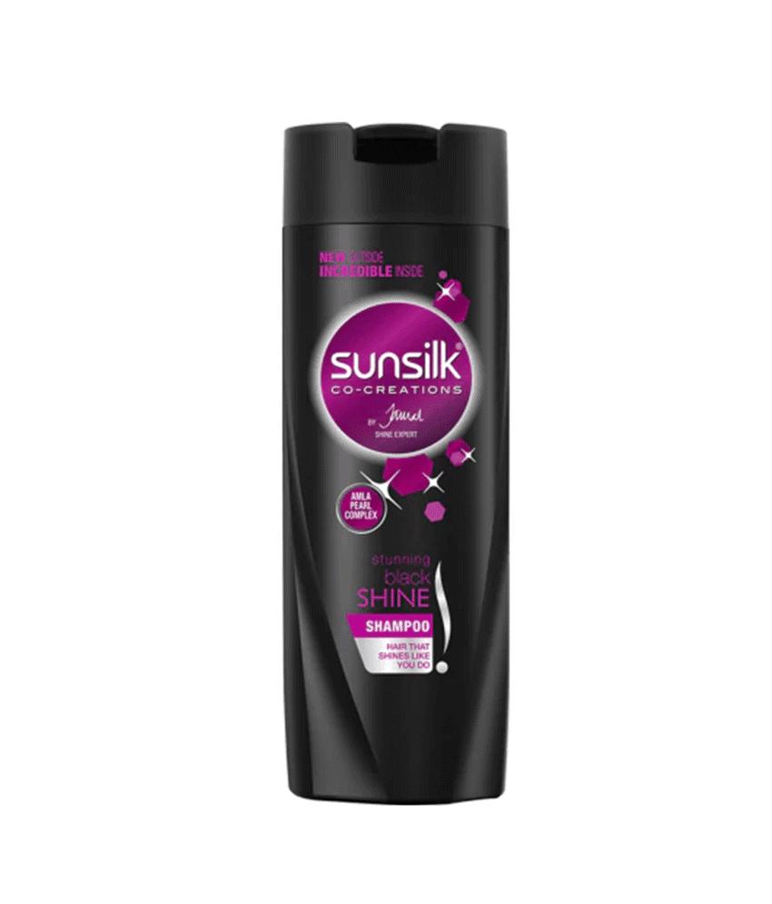 Sunsilk Black and Shine 80 ML