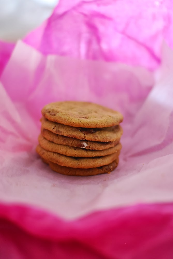 Toblerone Chocolate Chip Cookies Recipe Food Blog