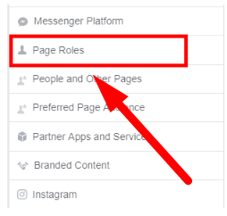 How To Add A Page Admin On Facebook<br/>
