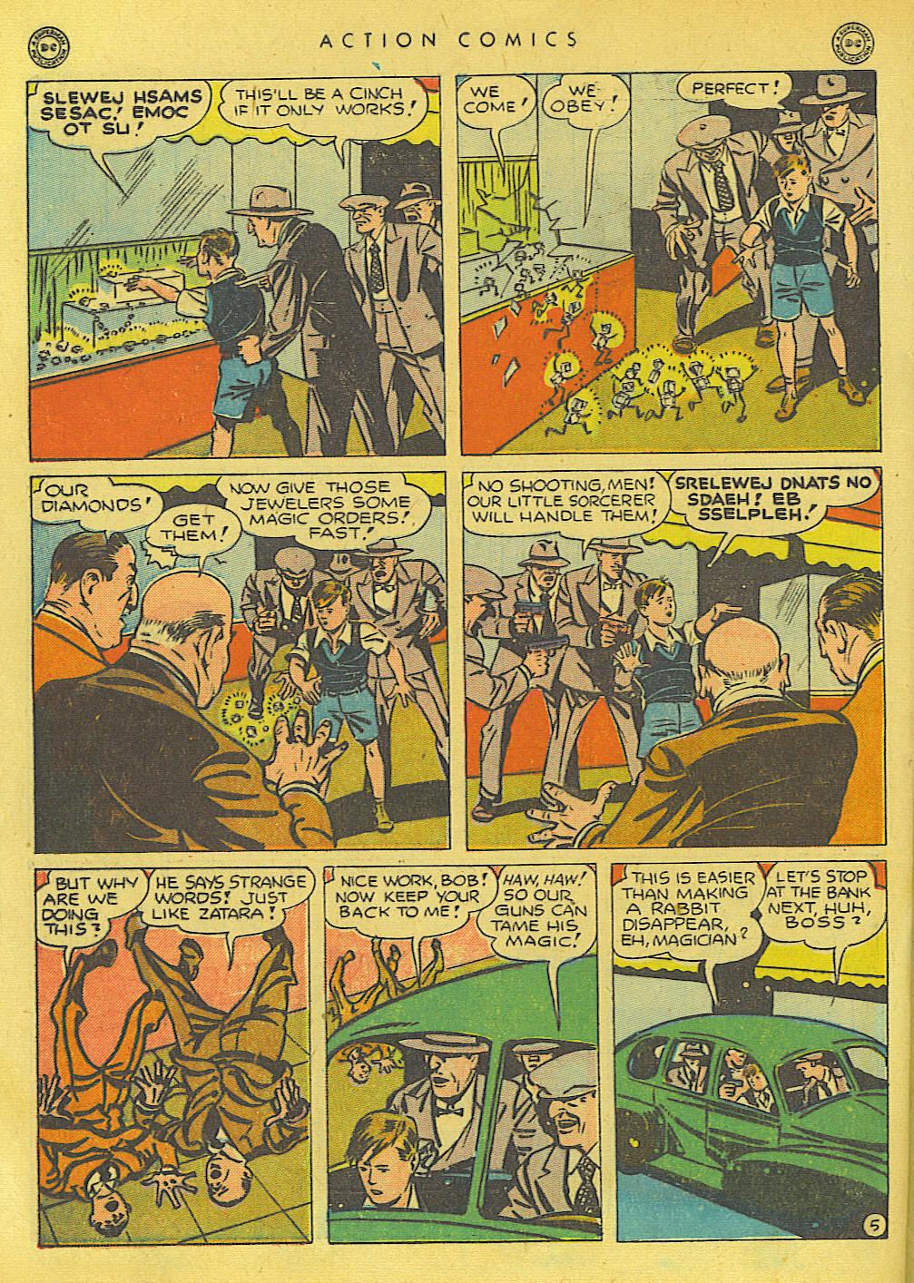 Action Comics (1938) 85 Page 44