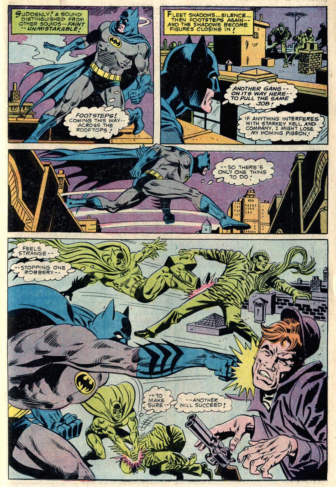 Detective Comics (1937) 465 Page 10