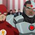 Flash | Cyborg pode participar do filme solo do herói