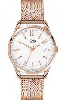 HENRY LONDON UNISEX RICHMOND HL39-M-0026