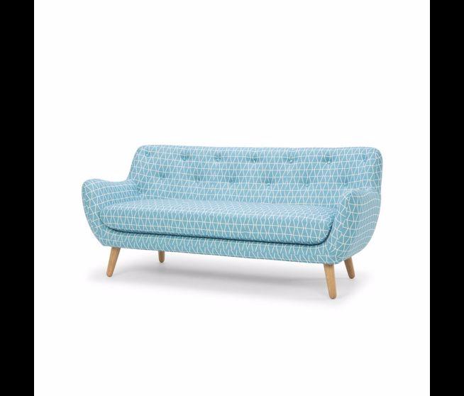 canap%25C3%25A9 scandinave vintage motif bleu Résultat Supérieur 50 Élégant Canapé Bleu Vintage Stock 2017 Hht5