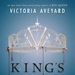Review of King's Cage by Victoria Aveyard