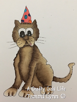 Celebrate Kitty