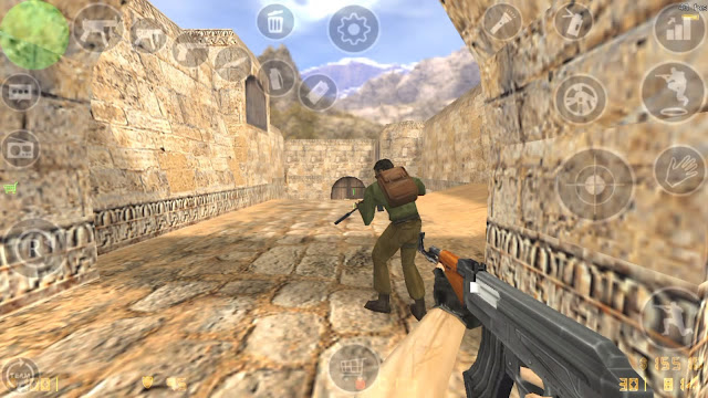 Counter Strike 1.6 Android