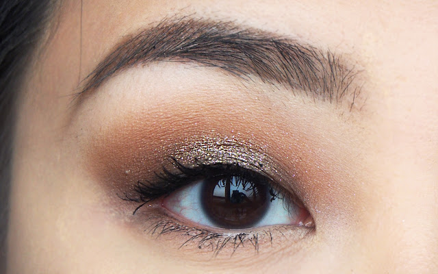 PICTORIAL USING COLOURPOP SUPER SHOCK SHADOW IN SO QUICHE