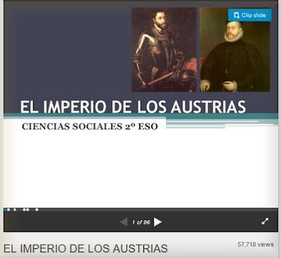 https://www.slideshare.net/JoseAngelMartinez/el-imperio-de-los-austrias-7281760