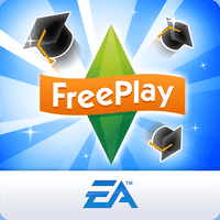 The Sims FreePlay v5.32.APK + MOD