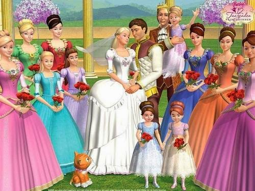 Rachael Turns Pages Original Fairy Tales Compared The Twelve