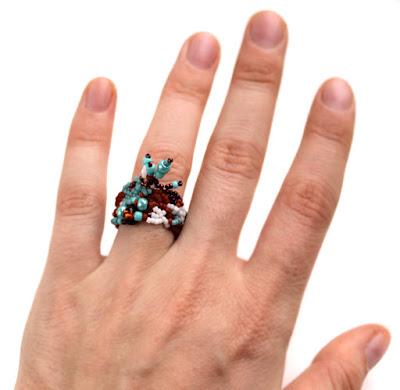 каталог эксклюзивных колец купить кольцо с висюлькой
