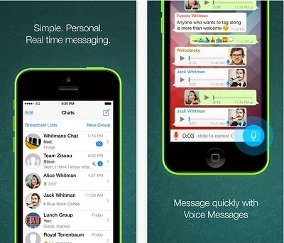 Apple whatsapp for android download