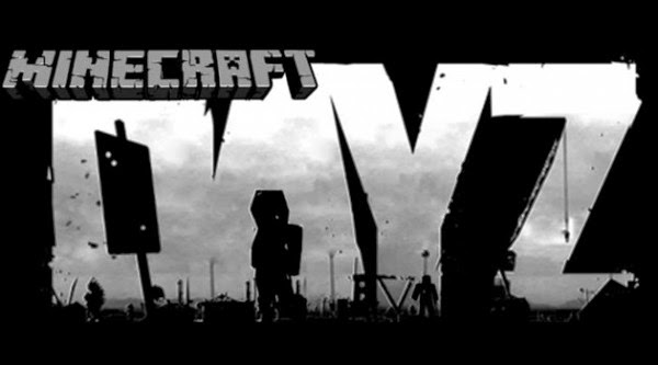 Download do Minecraft DayZ Mod 1.8.3 / 1.8.1 / 1.7.10