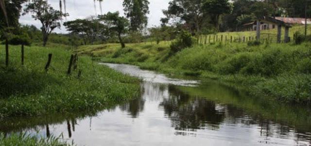 Irmãos de 10 e 12 anos de Luis Eduardo Magalhães morrem afogados no sul da Bahia