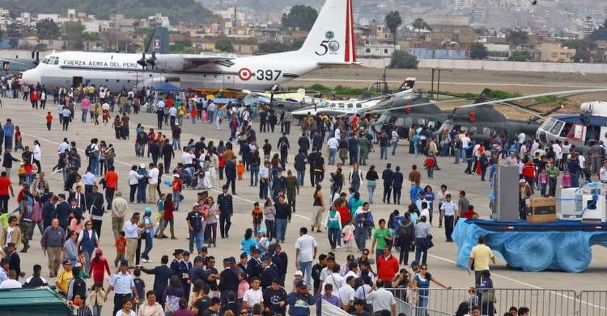 PAPA FRANCISCO EN PERÚ: Las Palmas fue elegida sede para misa del pontífice en Lima