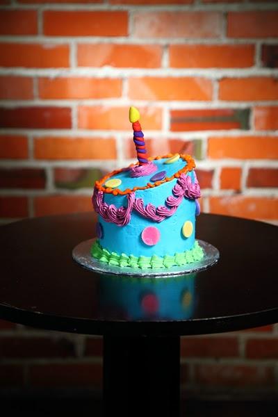 Whimsical Cake Studio Inc How To Make A Whimsical Smash Cake
