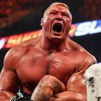 Brock Lesnar Set to Break CM Punk's WWE Title Record