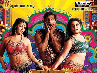 Madha Gaja Raja songs download