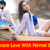 Passionate Love with Nirmal and Dilru Photo Collection