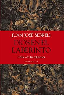 Dios En El Laberinto: Critica De Las Religiones PDF