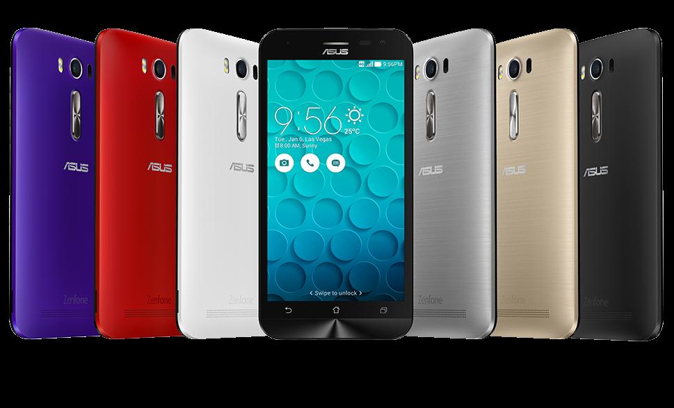 Pada Bulan April 2015 Asus Menghadirkan Jajaran Zenfone 2 Untuk Dinikmati Konsumen Di Indonesia Setelah Berselang 6 Akhirnya Merilis