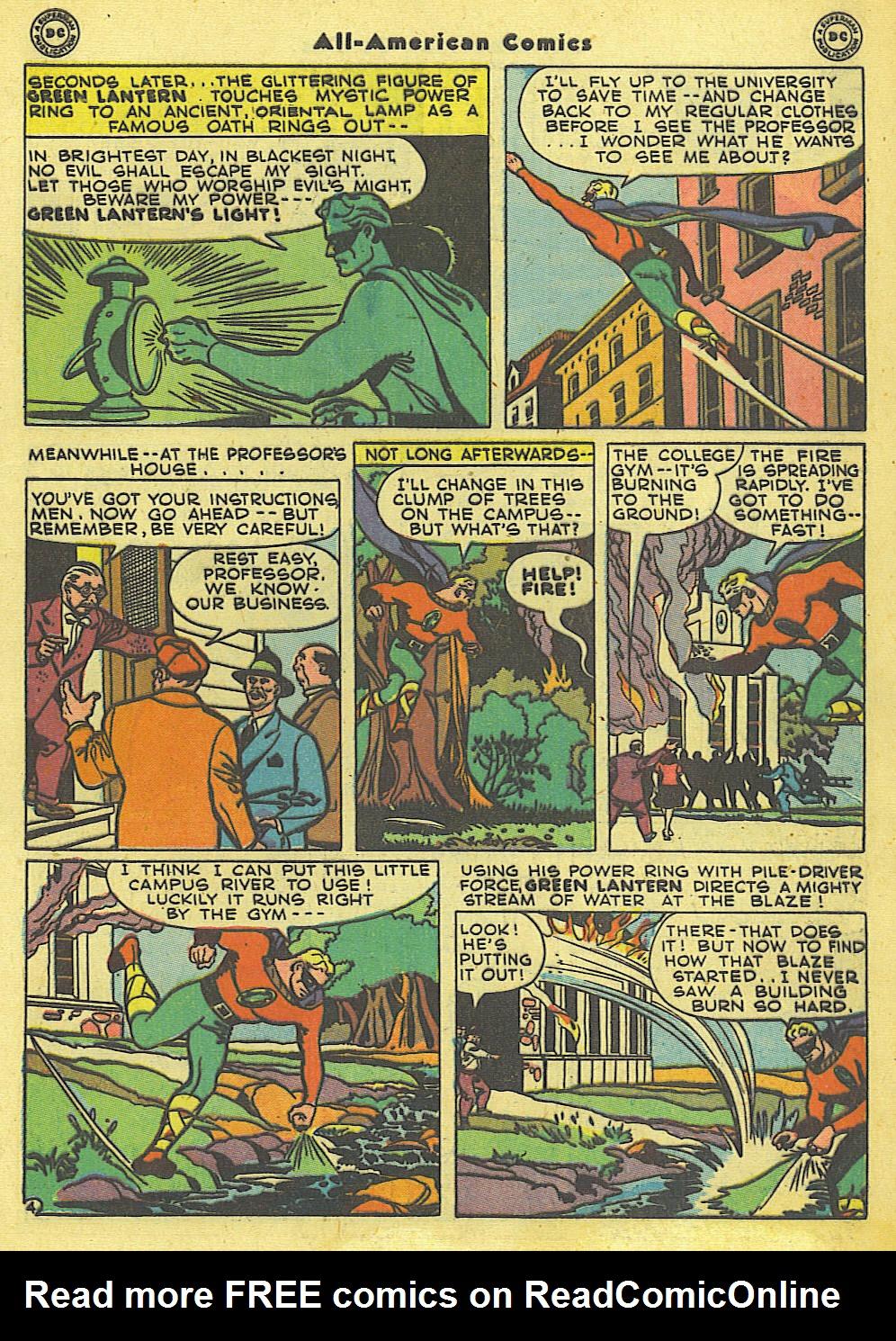 Read online All-American Comics (1939) comic -  Issue #83 - 13