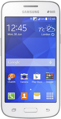 Samsung Galaxy Star 2 Plus Android