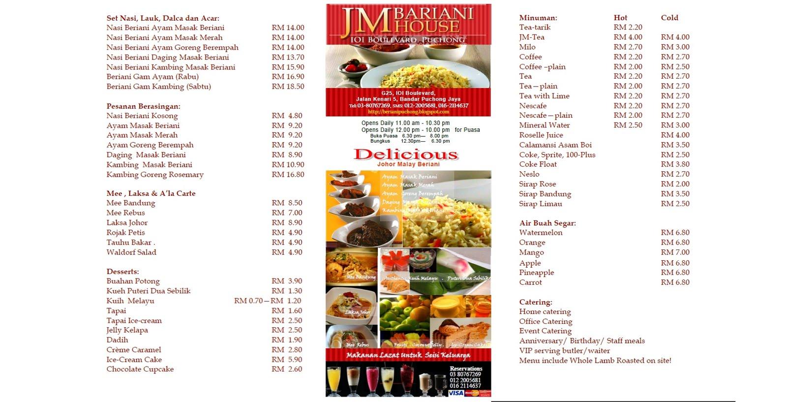 Food Delivery Subang Jaya