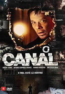 O Canal - BDRip Dual Áudio