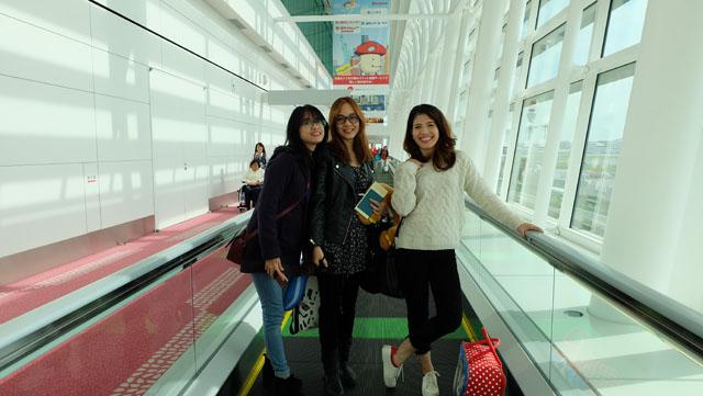 travel,tokyo,japan,haneda,airport