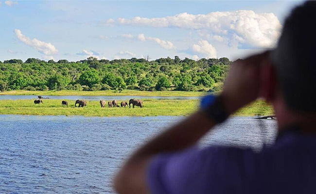 www.xvlor.com Lower Zambezi National Park