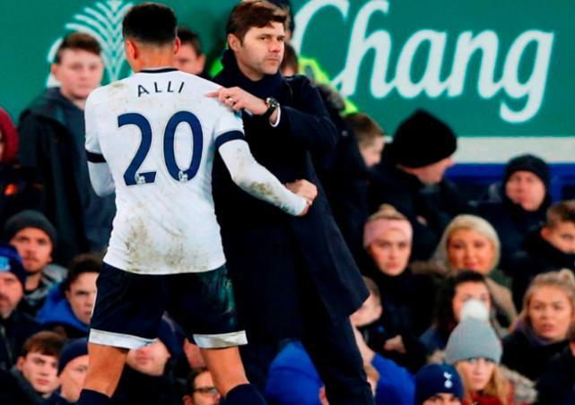 Dele Alli Minta Tottenham Main Agresif Dan Kesampingkan Isu Negatif