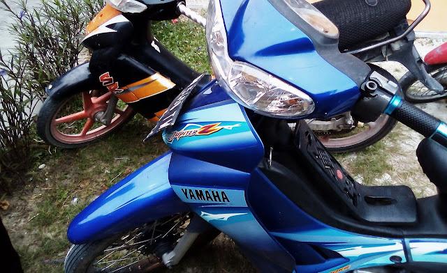 Polemik Revisi UU 22/ 2009: Masyarakat Tolak Sepedah Motor Jadi Angkutan Umum