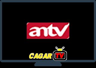 Nonton TV Online ANTV Live Streaming HD Hari Ini