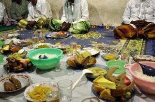 Megengan (Antara Tradisi Islami atau Bid'ah)