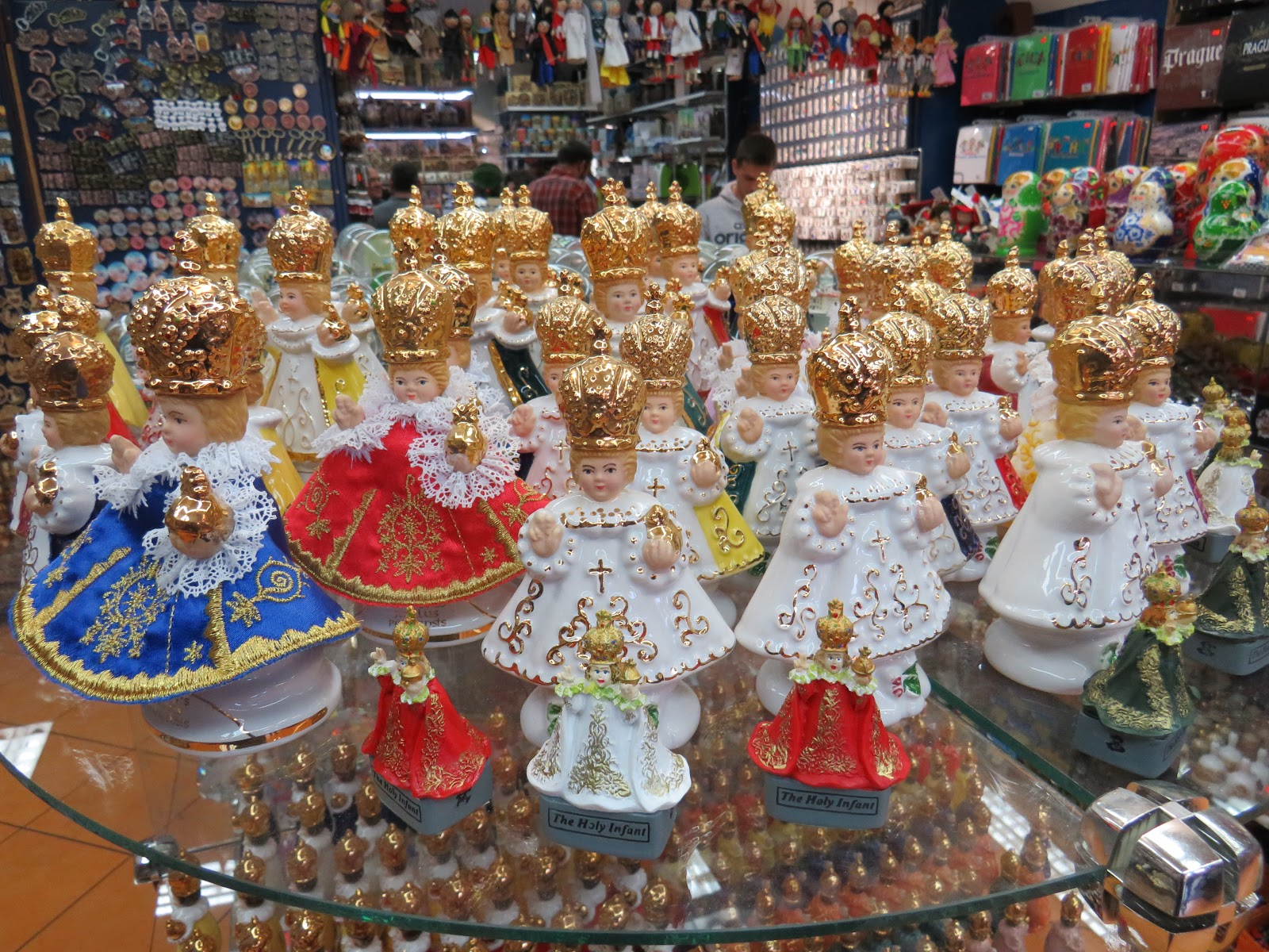 Прага сувениры картинки