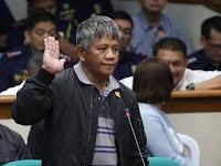 Edgar Matobato Ungkap Kebengisan Rodrigo Duterte Bunuh Muslim Filipina